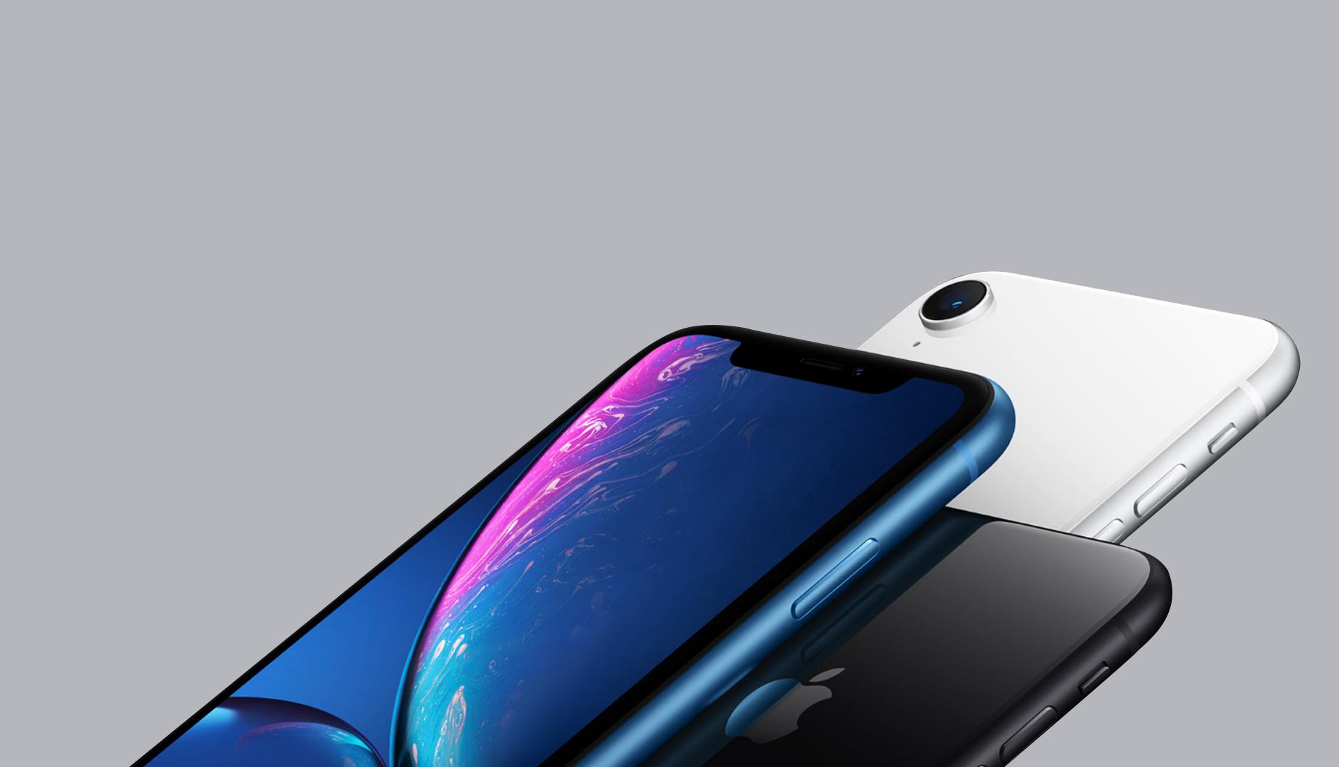 Encuentra el iPhone <br/> perfecto para ti