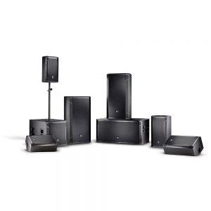 Sistemas de Audio / Bocinas
